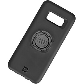 Quad Lock Case - Samsung Galaxy S8 noir
